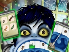 Lil Monster Dentist 1.0 Screenshot