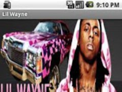 Lil Wayne Music Videos 2.1 Screenshot