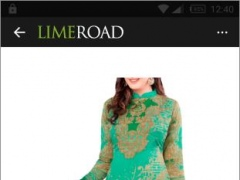 Review Screenshot - The Online Shopping App for All Your Fashion Needs