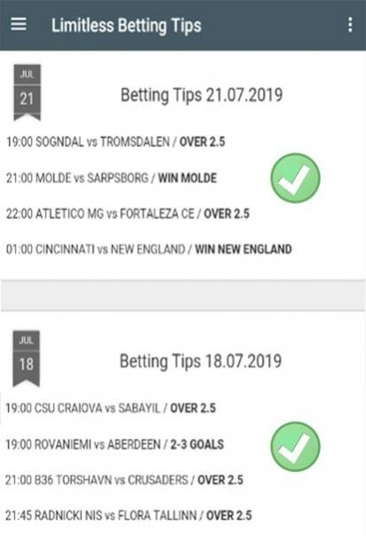 Betting limitless bo sports betting