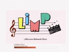 LiMP-Linux Multimedia Player LIVE Distro 2.5 Screenshot