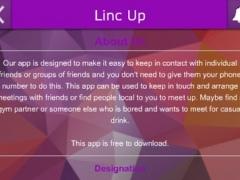 Linc Up 1.0 Screenshot