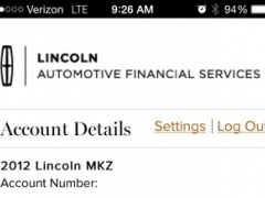 Lincoln Automotive Financial Services Free Download
