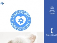 Lincoln County Humane Society 1.0 Screenshot
