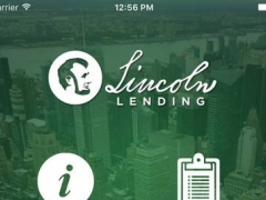 Lincoln Lending 1.0 Screenshot