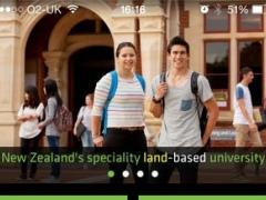 Lincoln University, Christchurch, New Zealand 1.3.0 Screenshot