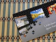 Linderdaum Jigsaw Puzzle 1.1.3 Screenshot