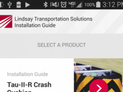 Lindsay Guide 1.16 Screenshot