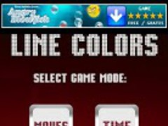 Line colors crush 1.0 Screenshot