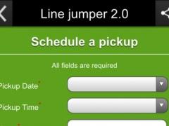 Line jumper 2.0 1.0 Screenshot