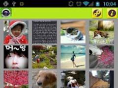 Line Profile Album(Naver) 1.0.6 Screenshot