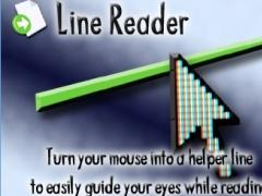 Line Reader 2.0 Screenshot