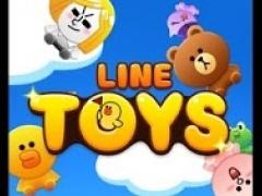 LINE TOYS 1.0.46 Screenshot