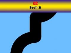 Line Tracker Top Line Follow Game 2.9 Screenshot