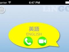 LiNGO App 1.1 Screenshot