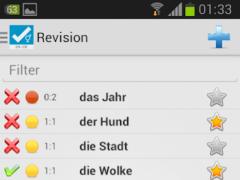 LingoBrain - Der Die Das 2.4.3 Screenshot
