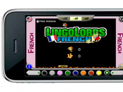 LingoLords : French 1.5 Screenshot