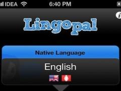 Lingopal Serbian - talking phrasebook 1.9.2 Screenshot
