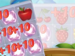 Link Juicy Fruits New Puzzle 1 Screenshot