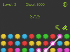 Link Candy Dot - color match link & collect game 6.1 Screenshot
