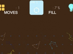 Link The Constellations - new mind teasing puzzle game 1.4 Screenshot