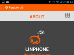 LinPhone Demo 0 0 1 Free Download
