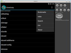 Linux Lazy 2.3 Screenshot