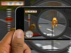 Lion Hunter Simulator 1.0 Screenshot