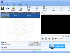 Lionsea Audio To MP3 Converter Ultimate 4.7.1 Screenshot