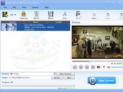 Lionsea MOV To MP4 Converter Ultimate 4.9.0 Screenshot