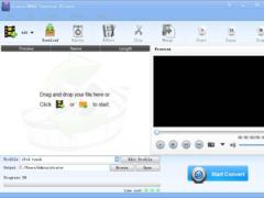 Lionsea MPEG2 Converter Ultimate 4.7.7 Screenshot