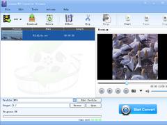 Lionsea MPG Converter Ultimate 4.8.0 Screenshot