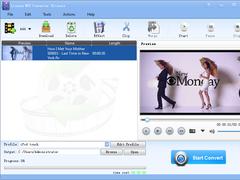Lionsea MTS Converter Ultimate 4.3.3 Screenshot