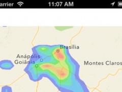 LiquidEarth - Rain 1.1 Screenshot