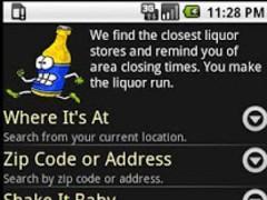 Liquor Run Mobile 3.1.1 Screenshot