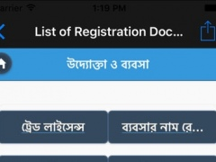 List of Registration Documents - Which Documents are Required for an Business & Entrepreneurs? 2.0 Screenshot