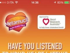 Listen To Your Heart by Metamucil 1.0 Screenshot