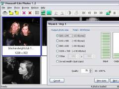 Lite Photos 1.3 Screenshot