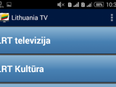 Lithuanian TV Channels 2 0 Free Download