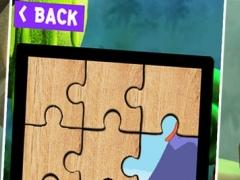 Little Baby Dinosaur Jigsaw Puzzle Game 1.0 Screenshot