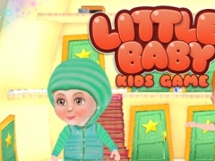 Little Baby: Kids Game 1.0 Screenshot