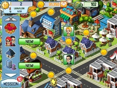 Review Screenshot - Building Game – Your Chance to Build the City of Your Dreams