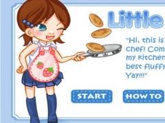 Little Chef - Fluffy Pancake 1.0 Screenshot