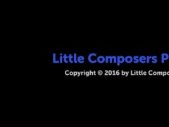 Little Composers Piano 1.0 Screenshot