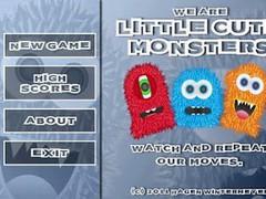 Little Cute Monsters 1.4.0 Screenshot