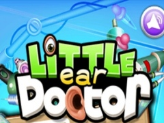 Little Doctor Ear - for Bare Bears Edition 1.0 Screenshot