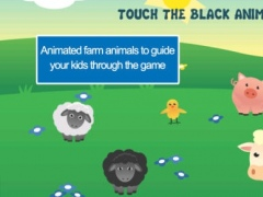 Little Farm Preschool 2 Lite: Colors, Counting, Shapes, Matching, Letters, and More 1.31 Screenshot