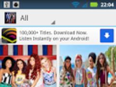 Little Mix Wallpapers 1 Screenshot