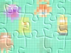 Little Monsters Puzzle Toddler 1.0 Screenshot