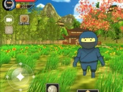 Little Ninja Fight 2.0 Screenshot